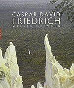 Caspar David Friedrich de Werner Hofmann