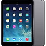 Apple iPad Air 64GB Wi-Fi - Space Grau