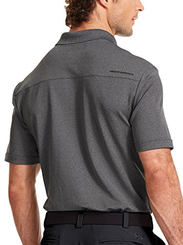 Under Armour Herren Poloshirt Performance Cbh/Black
