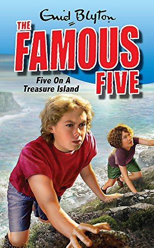 Five On A Treasure Island: Book 1 (Famous Five)
