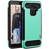 BEZ Case for Samsung A8 2018 Case, Shockproof Cover