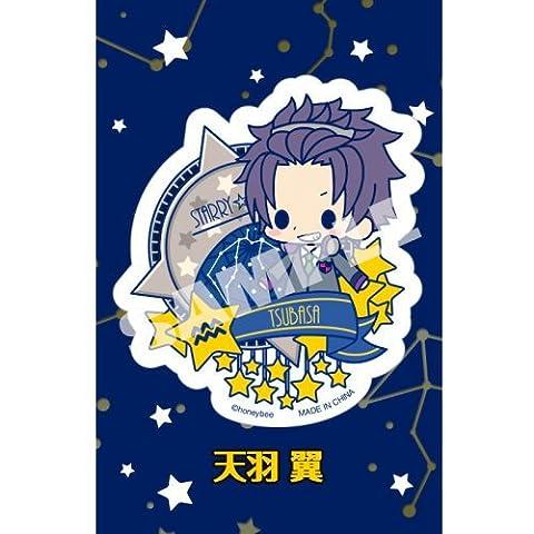 Sternen * Sky klar Brosche Sammlung [2. Tsubasa Amaha]
