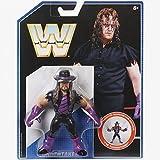 WWE Mattel Retro Series 1 - The Undertaker Brand New In Box