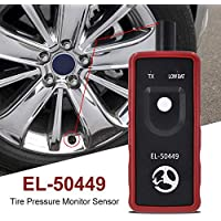 FairytaleMM Monitor de El-50449 del coche de neumático auto del sensor de presión OEC