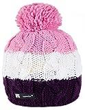 Wollig Wurm Winter Style Beanie Mütze mit Ponpon Damen Herren HAT HATS Fashion SKI Snowboard Morefazltd (TM) (Skippy 102)
