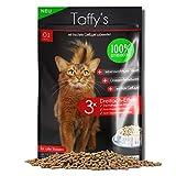 Katzenfutter Getreidefrei Taffy´s Geflügel