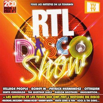 rtl-disco-show