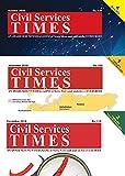 Best magazine for UPSC Preparations