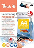 Peach PP525-22 HighSpeed Laminierfolien
