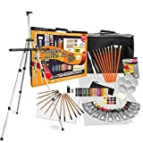 Best Easels - Daler Rowney 111 Piece All Media Art Studio Review