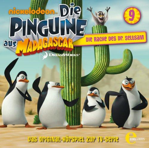 Die Pinguine aus Madagascar - Folge 9: Die Rache des Dr. Seltsam