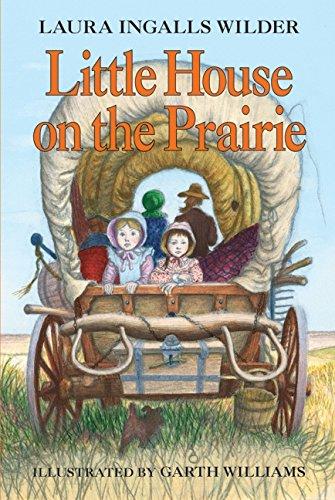 Little House on the Prairie (Prairie Little House The On Bücher)
