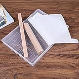 4 unità/Set DIY torrone fatto A MANO in silicone stampo antiaderente stuoia di legno stampo di cioccolato piatto rooling Pins forno pasticceria attrezzi