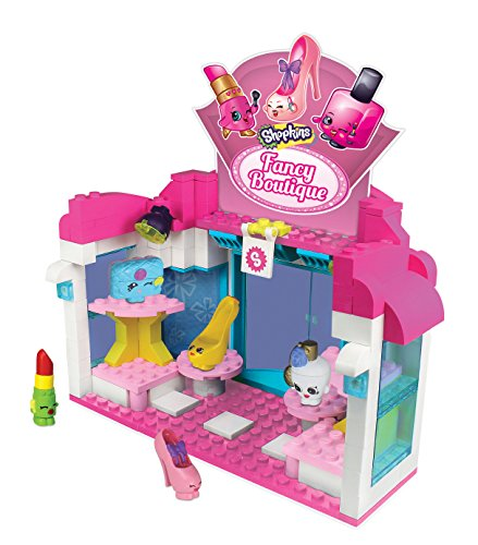 Shopkins 94.904,6 cm Wave 2 kinstructions Szene Fancy Boutique Building ()