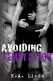 Avoiding Temptation by [Linde, K.A.]