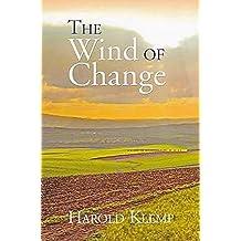 Wind of Change by Harold Klemp (2010-05-31)