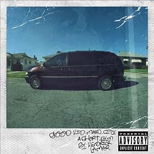 Good Kid, M.A.A.D. City (Double Vinyle)