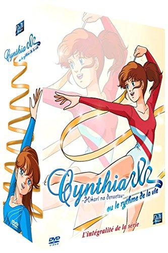 Cynthia ou le rythme de la vie - Intégrale - Coffret 4 DVD - VF [Édition VF]