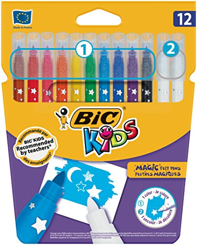 bic-kids-magic-erasable-felt-pens-with-medium-nib-assorted-colours-pack-of-12