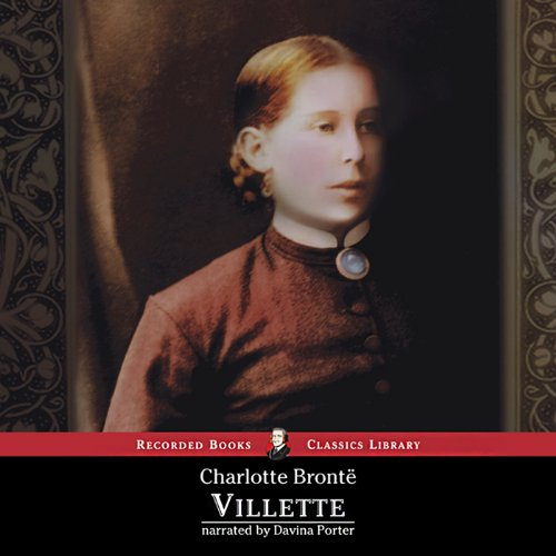 Villette | Charlotte Brontë