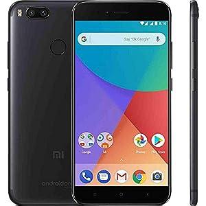 Xiaomi Mi A1 4G 32GB Dual-SIM black EU