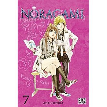 Noragami T07