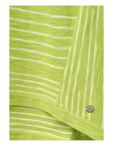 Cecil, Pull Femme Grün (Sulphur Green 21336)