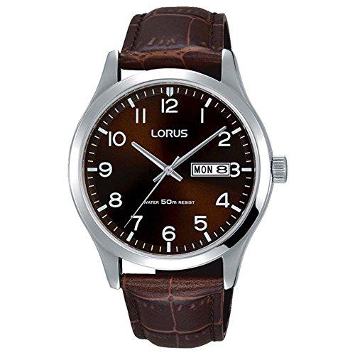 Lorus Herren-Armbanduhr RXN41DX9