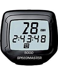 Speedmaster 5000 de vélo 5 fonctions