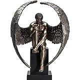 Kare 38232 Deko Figur Nude Sad Angel