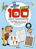100 jeux marrants pour les 5-7 ans