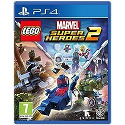 LEGO Marvel Superheroes 2 (PS4) - UK Import