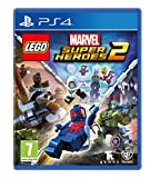 LEGO Marvel Superheroes 2 (Sony PS4)