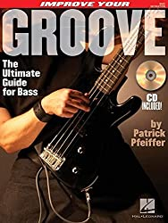 Improve Your Groove Bgtr Book/Cd