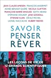 vignette de 'Savoir, penser, rêver (Geneviève Anhoury)'