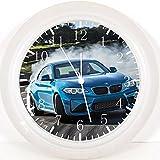 Neue BMW M2Wanduhr 25,4cm Will Be Nice Gift und Raum Wand Decor E170