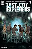 The Lost City Explorers #1 (English Edition)