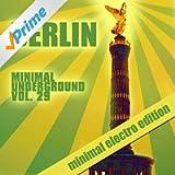 Berlin Minimal Underground, Vol. 29