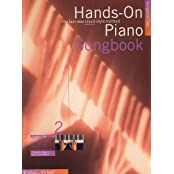 Hands-on Piano Songbook: v. 2