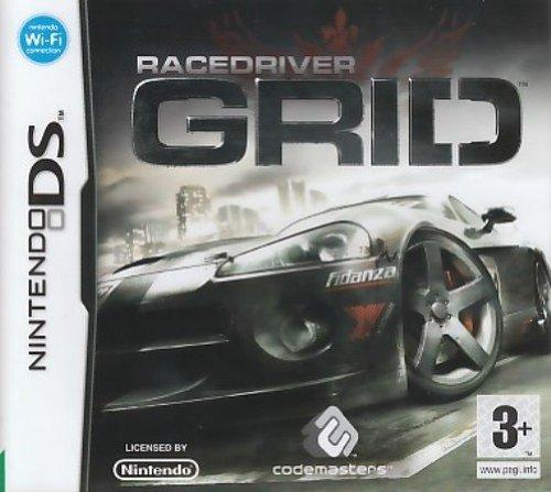 Race driver grid xbox 360