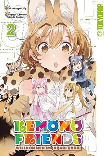 Kemono Friends 02