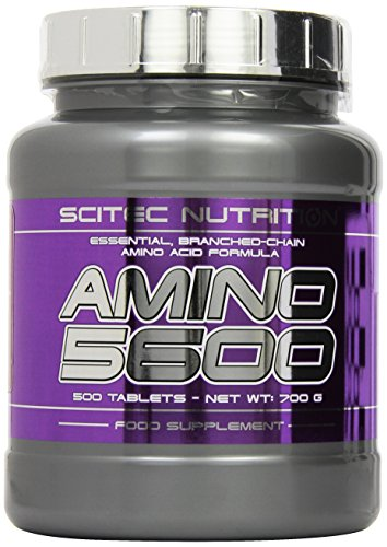 Scitec Nutrition Amino 5600 500 Tabletten