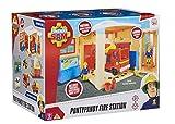 Fireman 06849 Sam - Estación de Bomberos para pontyandy