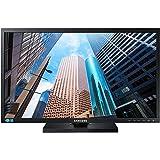 "Samsung S27E650D 27"" Full HD PLS Negro - Monitor (1920 x 1080 Pixeles, LED, Full HD, PLS, 1920 x 1080 (HD 1080), 1000:1)"