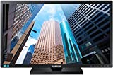 Samsung S27E650D LED Display 68,6 cm (27 Zoll) Full HD Schwarz - Computerbildschirme (68,6 cm (27 Zoll), 1920 x 1080 Pixel, Full HD, LED, 4 ms, Schwarz)