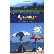 Bulgarien Schwarzmeerküste: Reisehandbuch mit vielen praktischen Tipps