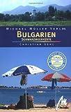 Bulgarien Schwarzmeerküste: Reisehandbuch mit vielen praktischen Tipps - Christian Gehl