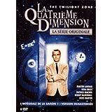 La quatrième dimension (1959): L'intégrale de la saison 1 - Coffret 6 DVD