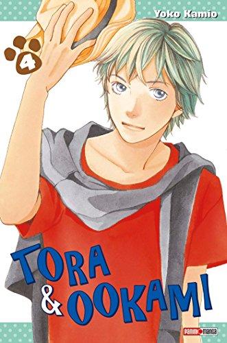 TORA ET OOKAMI T04