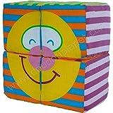 Latitude Enfant - Le Cube Puzzle Youpi Pop